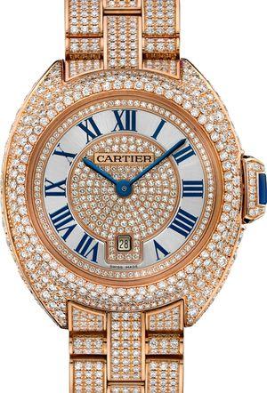 HPI01039 Cartier Cle de Cartier
