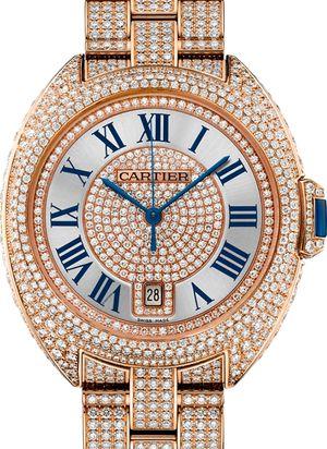 HPI01041 Cartier Cle de Cartier