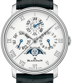 6656-1127-55B Blancpain Villeret Complicated
