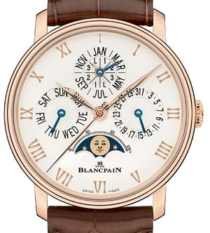 6656-3642-55B Blancpain Villeret Complicated