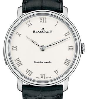 6632-1542-55B Blancpain Villeret