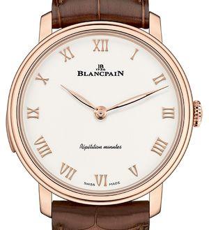 6632-3642-55B Blancpain Villeret