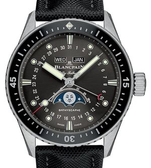 5054-1110-B52A Blancpain Fifty Fathoms