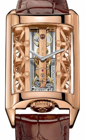 Corum Golden Bridge B313/03296 - 313.100.55/OF02 SB01R