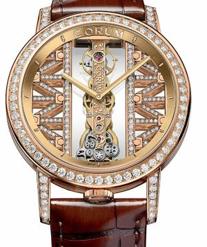 Corum Golden Bridge B113/03090 - 113.901.85/0F02 GG85R