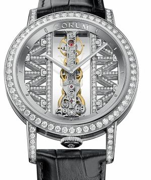 Corum Golden Bridge B113/03043 - 113.901.69/OF01 GG69G