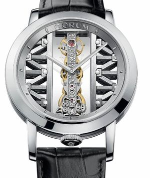 Corum Golden Bridge B113/03204 - 113.900.59/0F01 GG59G