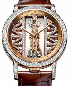 Corum Golden Bridge B113/03252 - 113.990.85/0F02 GG85R