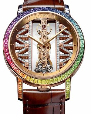 Corum Golden Bridge B113/03335 - 113.991.85/0F02 GG85R