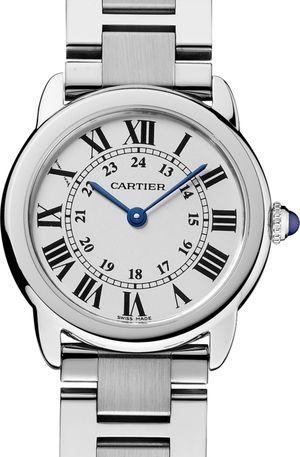 W6701004 Cartier Ronde Solo De Cartier