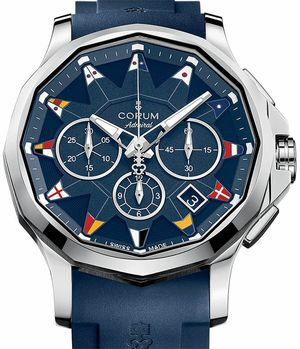 A984/03156 Corum Admiral Legend