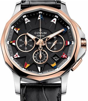 A984/02984 Corum Admiral Legend