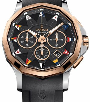 A984/03157 Corum Admiral Legend