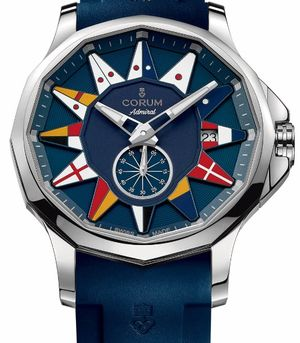 A395/03154 – 395.101.20/F373 AB12 Corum Admiral Legend