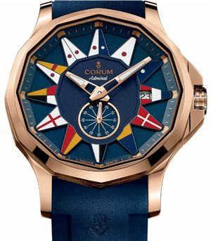 A395/03205 Corum Admiral Legend