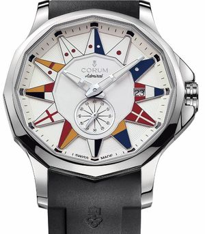 A395/03155 Corum Admiral Legend