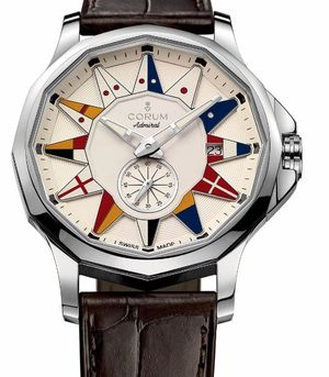 A395/02983 Corum Admiral Legend