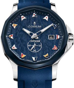A395/03595 Corum Admiral Legend
