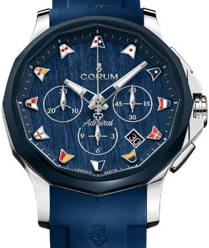 A984/03597 Corum Admiral Legend