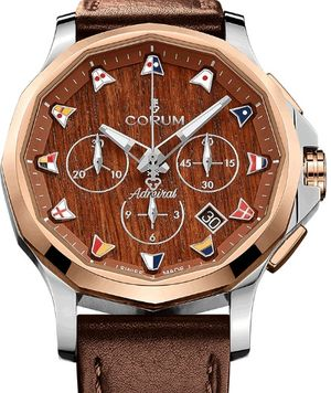 A984/03598 Corum Admiral Legend