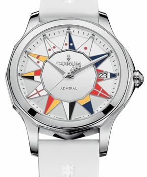 A082/03183 Corum Admiral Legend Lady