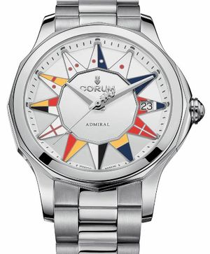 A082/03184 Corum Admiral Legend Lady