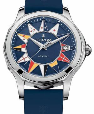 A082/03181 Corum Admiral Legend Lady