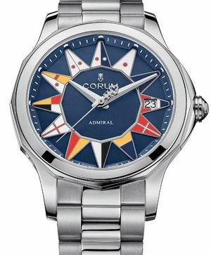 A082/03182 Corum Admiral Legend Lady
