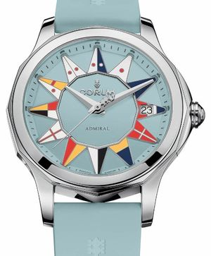 A082/03260 Corum Admiral Legend Lady