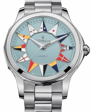 A082/03262 Corum Admiral Legend Lady