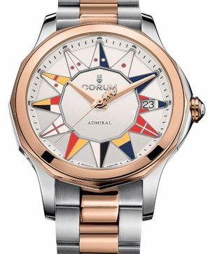 A082/03271 Corum Admiral Legend Lady