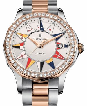 A082/03281 Corum Admiral Legend Lady