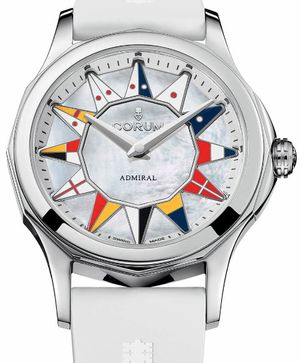 A400/03174 Corum Admiral Legend Lady