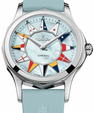A400/03172 Corum Admiral Legend Lady
