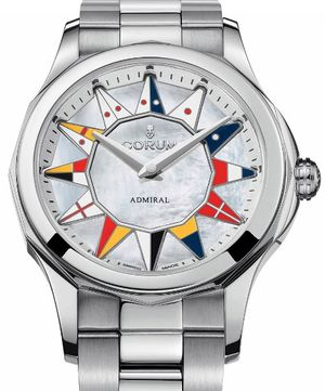 A400/03177 Corum Admiral Legend Lady