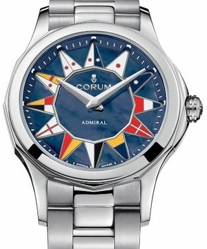 A400/03176 Corum Admiral Legend Lady