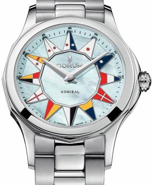 A400/03175 Corum Admiral Legend Lady