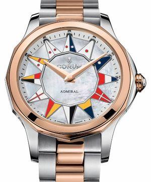 A400/03269 Corum Admiral Legend Lady