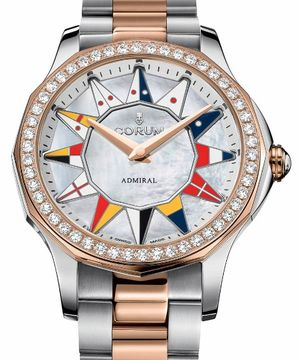 A400/03280 Corum Admiral Legend Lady