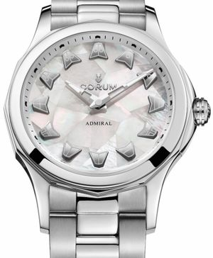 A400/03593 Corum Admiral Legend Lady