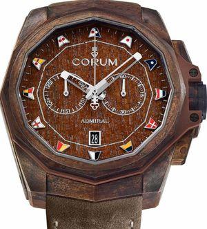 Corum Admiral AC-ONE 45 A116/03210