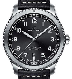 A17314101B1X1 Breitling Navitimer
