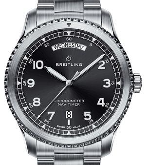 Breitling Navitimer A45330101B1A1