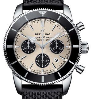 AB0162121G1S1 Breitling Superocean Heritage