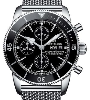 A13313121B1A1 Breitling Superocean Heritage