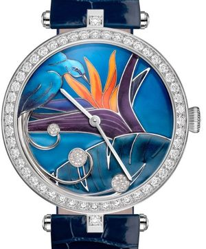 VCARO4JC00 Van Cleef & Arpels Poetic Complications®