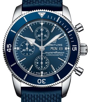 A13313161C1S1 Breitling Superocean Heritage