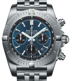 Breitling Chronomat 44 AB0115101C1A1