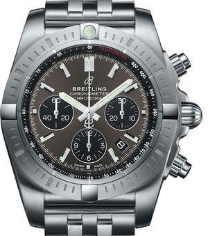 Breitling Chronomat 44 AB0115101F1A1