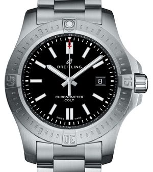 A17388101B1A1 Breitling Chronomat 44